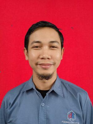 Umar Al Ikmal,S.Pd.,M.M