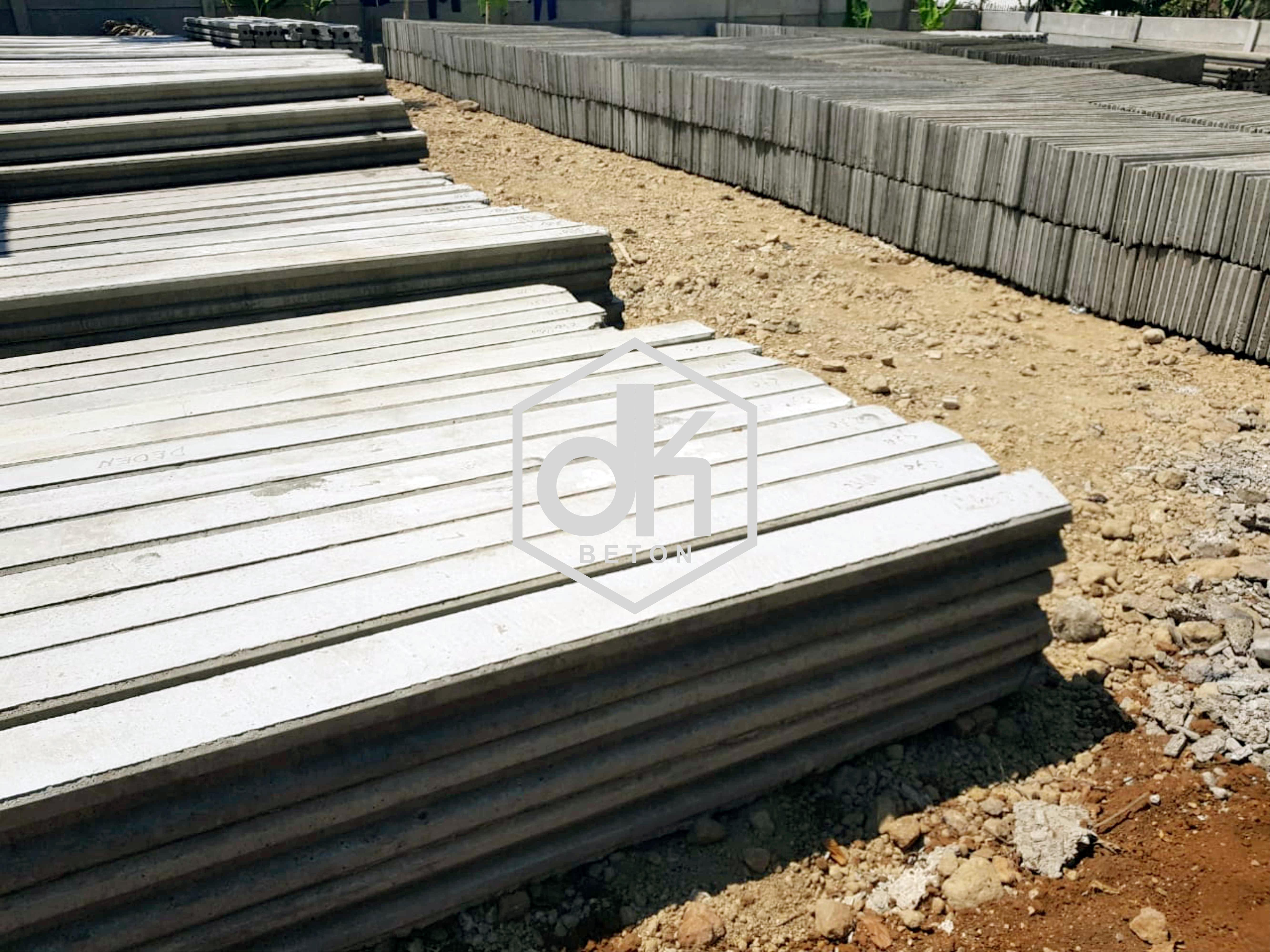 Apa Saja Bahan Baku Pada Pembuatan Beton Sesuai SNI