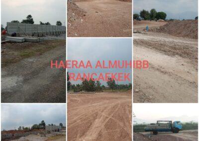 Proyek Haera Al Muhibb